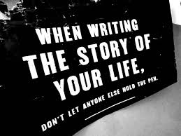 writing story of life